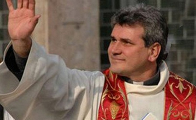 """""""Quale comunità?"""" Momento di riflessione con Mons. Luca Raimondi"""